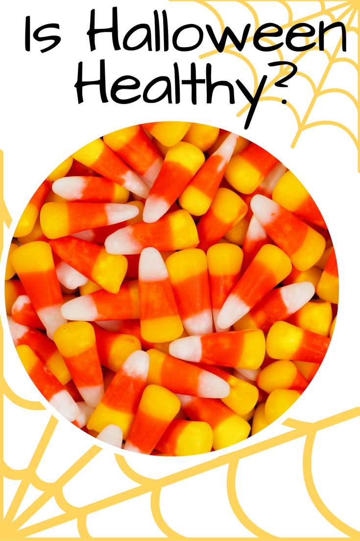 Is Halloween Healthy?