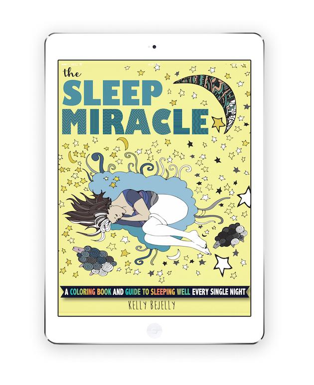 The Gift of Sleep – Healthy Gift Ideas