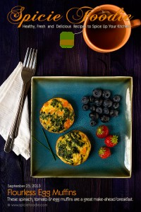 Egg Muffins from Breakfast grainfree