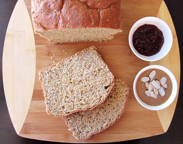 Cereal Bread | Recipe | Breads | Cereal bread, Bread ...