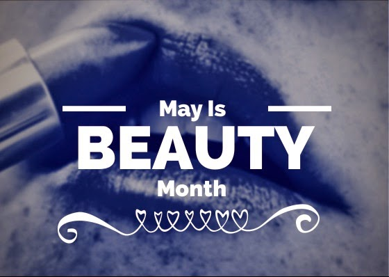 May Is Beauty Month- BONUS Podcast Episode with Andrea from It Take Time