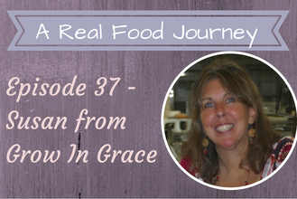 Ep 37 Susan From Grow In Grace Farm
