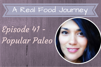 Ep 41 Ciarra From Popular Paleo