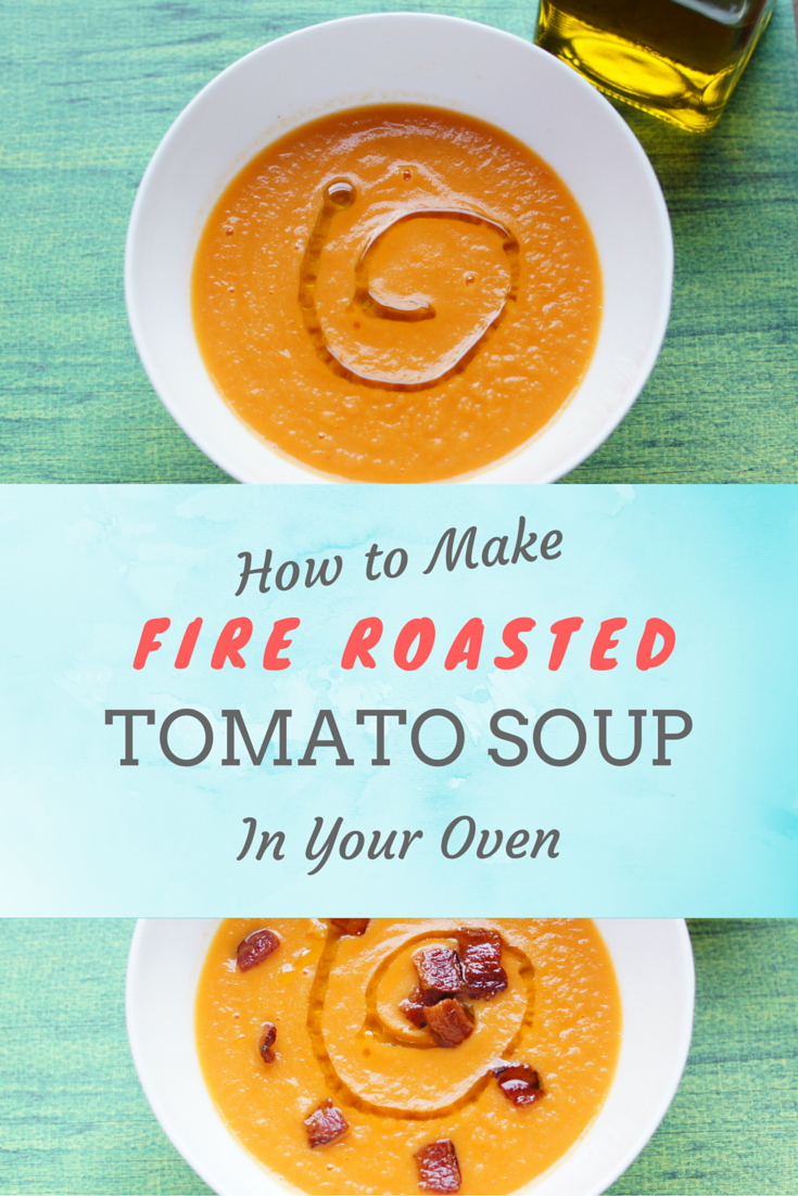 how to make real tomato soup
