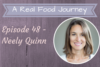 Ep 48 With Neely Quinn – Weight Loss for Women