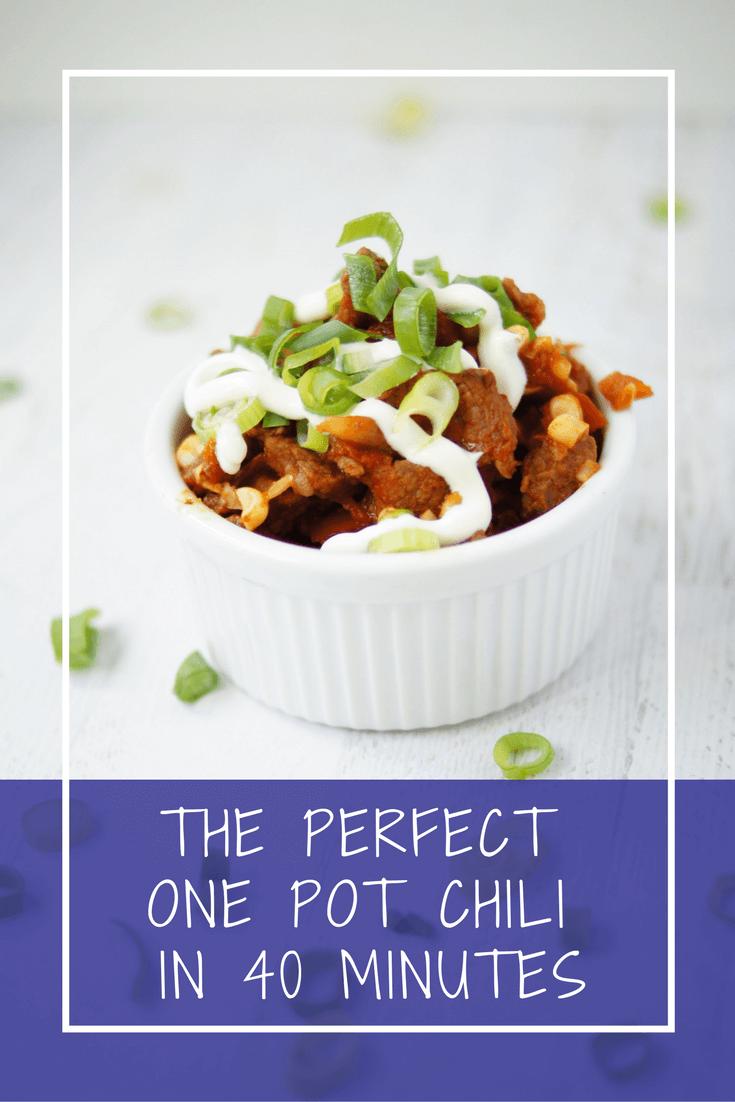 Mexican Chili recipe Corn, Real food