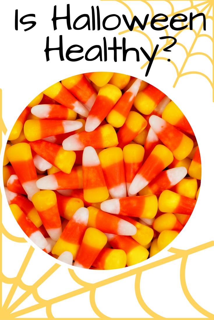 Halloween Healthy