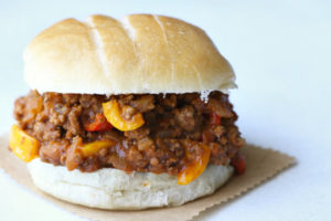 ground beef recipes that are low carb and delicious! www.arealfoodjourney.com
