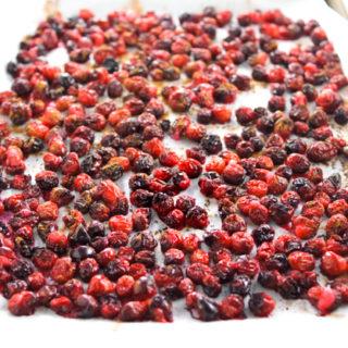 Easy Cranberry Salad