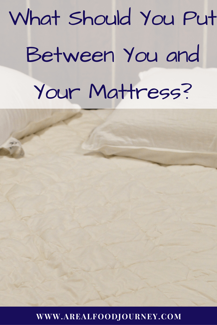 Washable Wool Mattress Pad Review