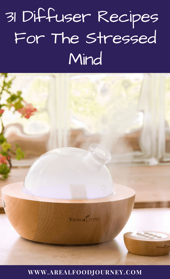 31 amazing aromatherapy recipes for stress that WORK!