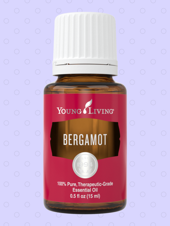 Bergamot Essential Oil – Bust the Blues