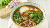 Paleo Taco Soup in the Instant Pot