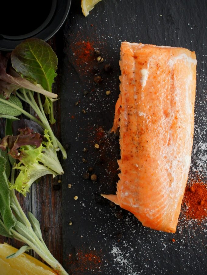 How to Cook Moist Salmon in the Oven -The Ultimate Guide