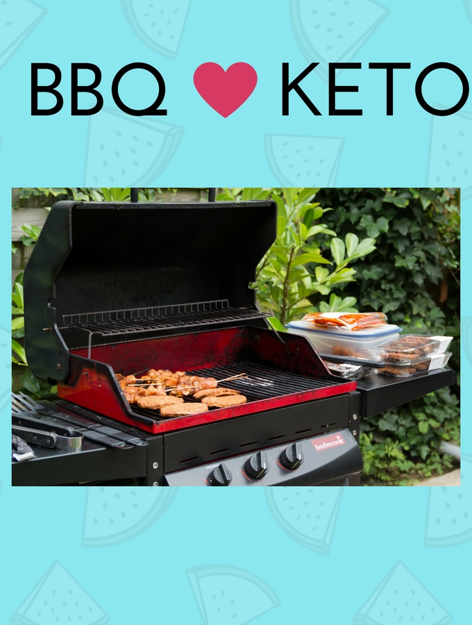 Keto BBQ- The ultimate guide to a keto summer bbq!