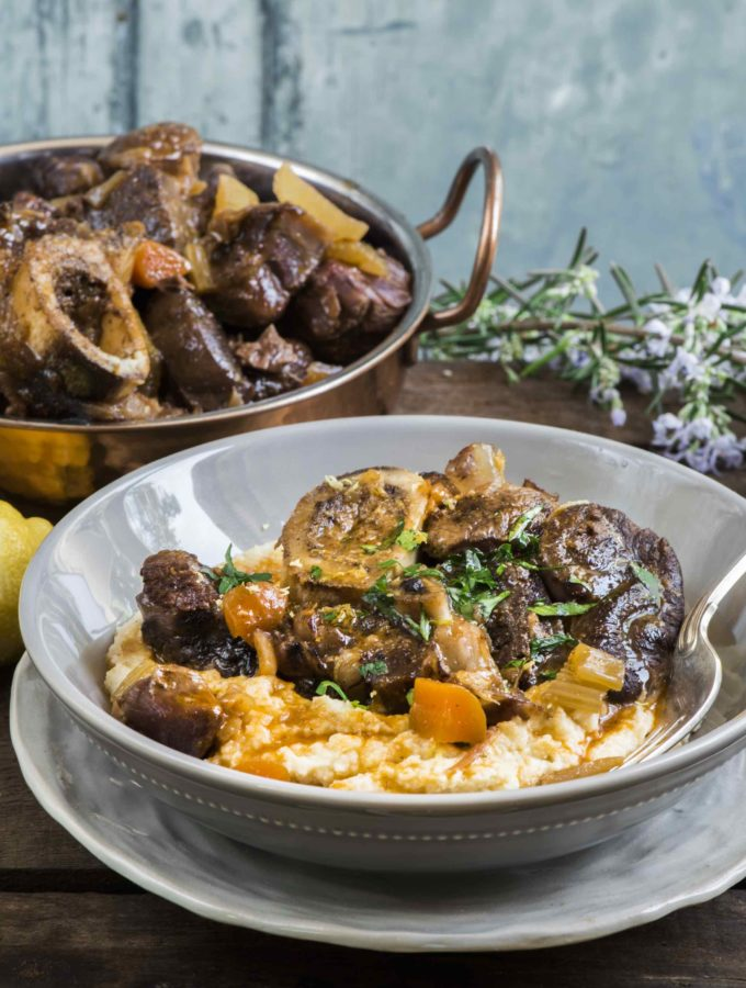 Affordable Osso Buco In the Instant Pot