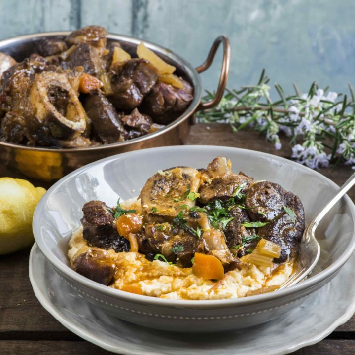 Affordable Osso Buco