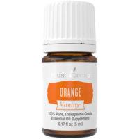 Orange Vitality